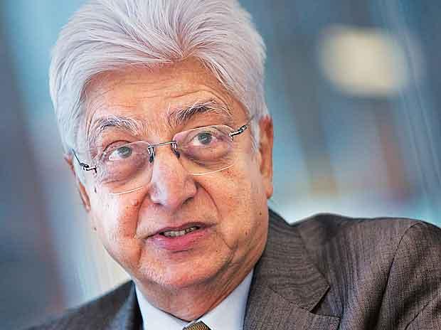 'Azim Premji' Net Worth In 2020