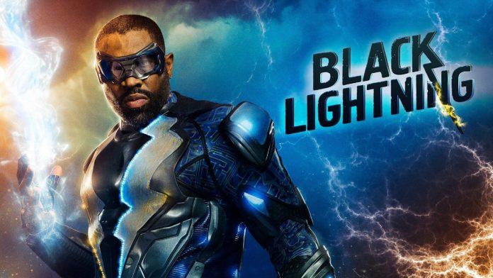 Black Lightning Season 4 Release