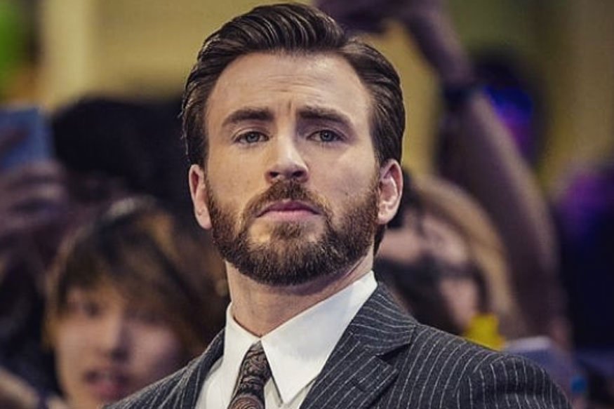 Chris Evans Net Worth In 2020 | Age, Spouse, Acting Career ...