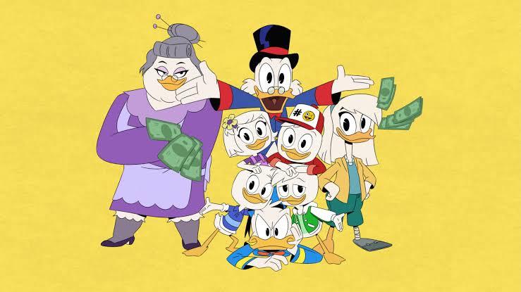 DuckTales Season 3 release date