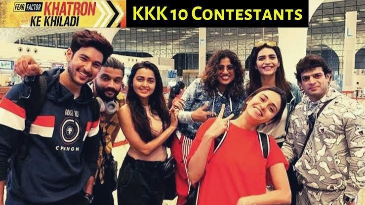 Khatron Ke Khiladi Season 11 Release