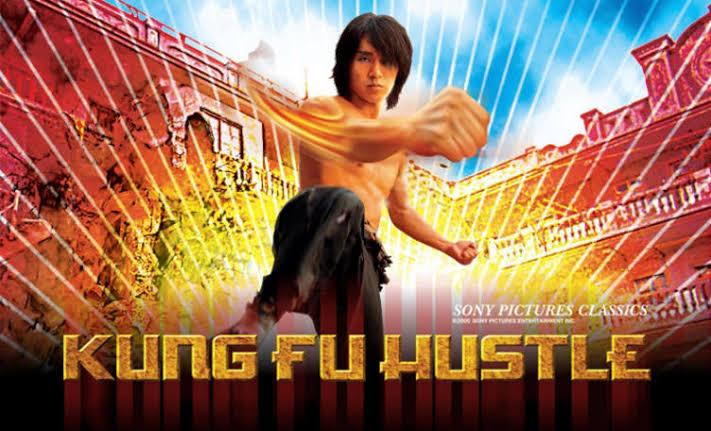 Kung Fu Hustle 2 Release