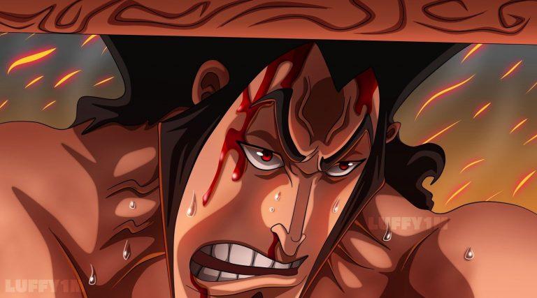 One Piece 973