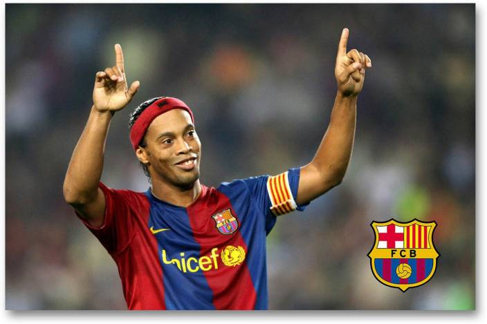 Lionel Messi to spend €4million to help get Ronaldinho out of jail