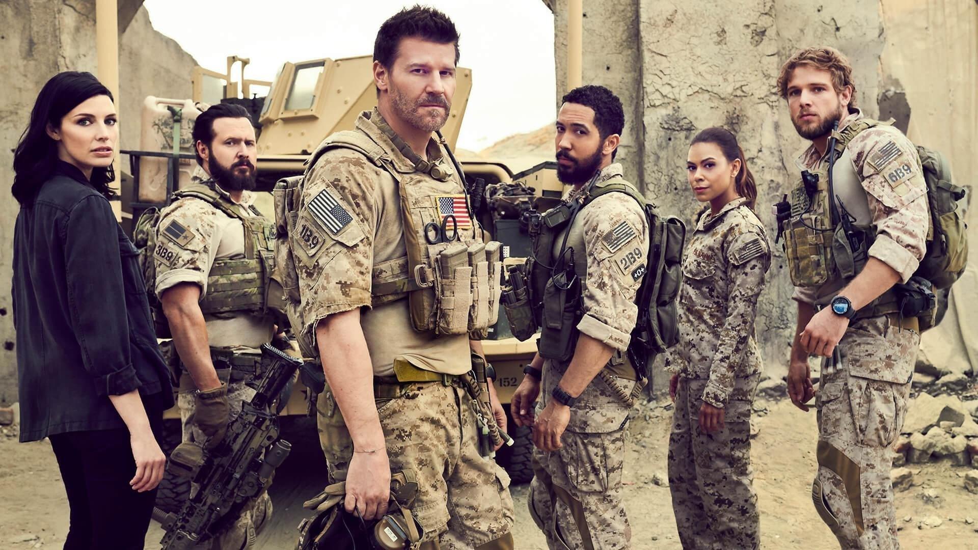 SEAL Team Season 3 Episode 14
