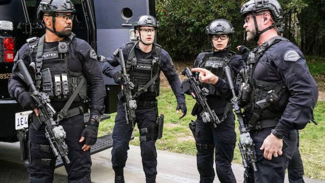 SWAT Season 3 Episode 14: Release Date, Promo, Spoilers - OtakuKart