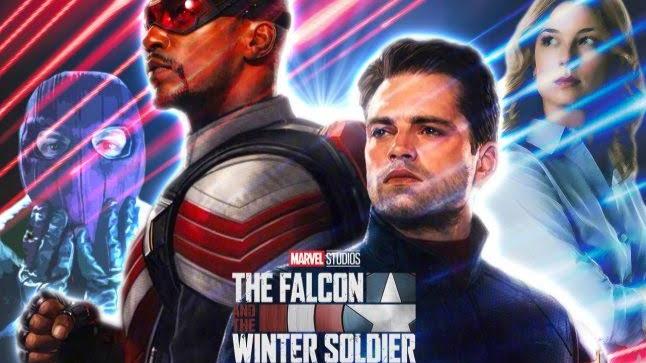 The Falcon and the Winter Soilder Season 1 Episode 1 Release