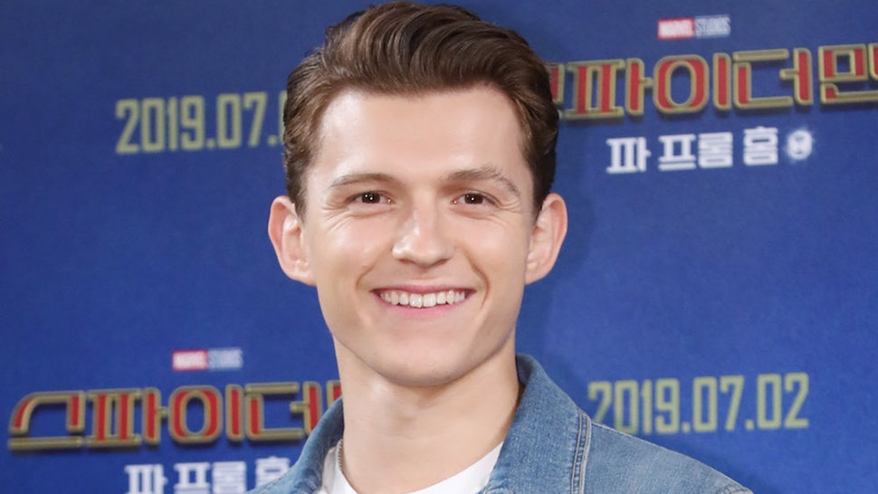 Tom Holland Net Income
