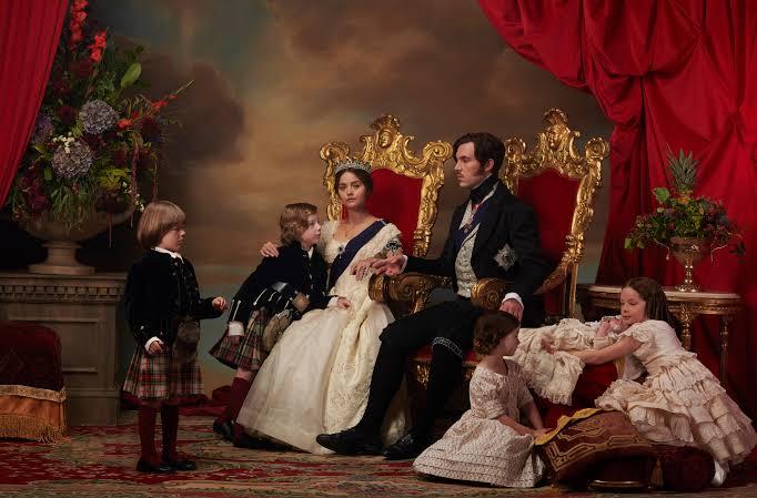 Victoria Season 4 Release