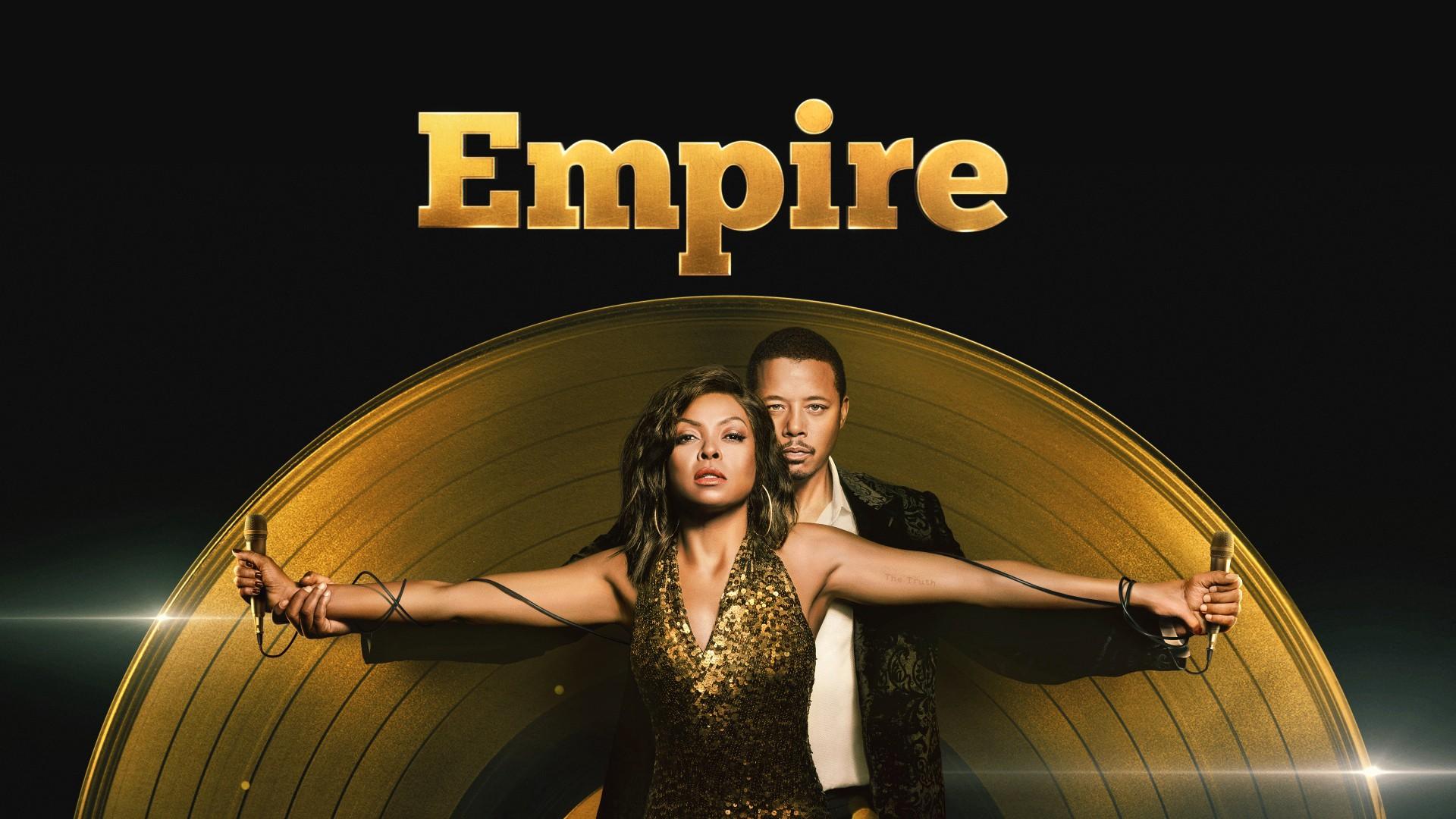 Empire Season 6 Episode 12