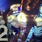 Destiny 2 Season 10