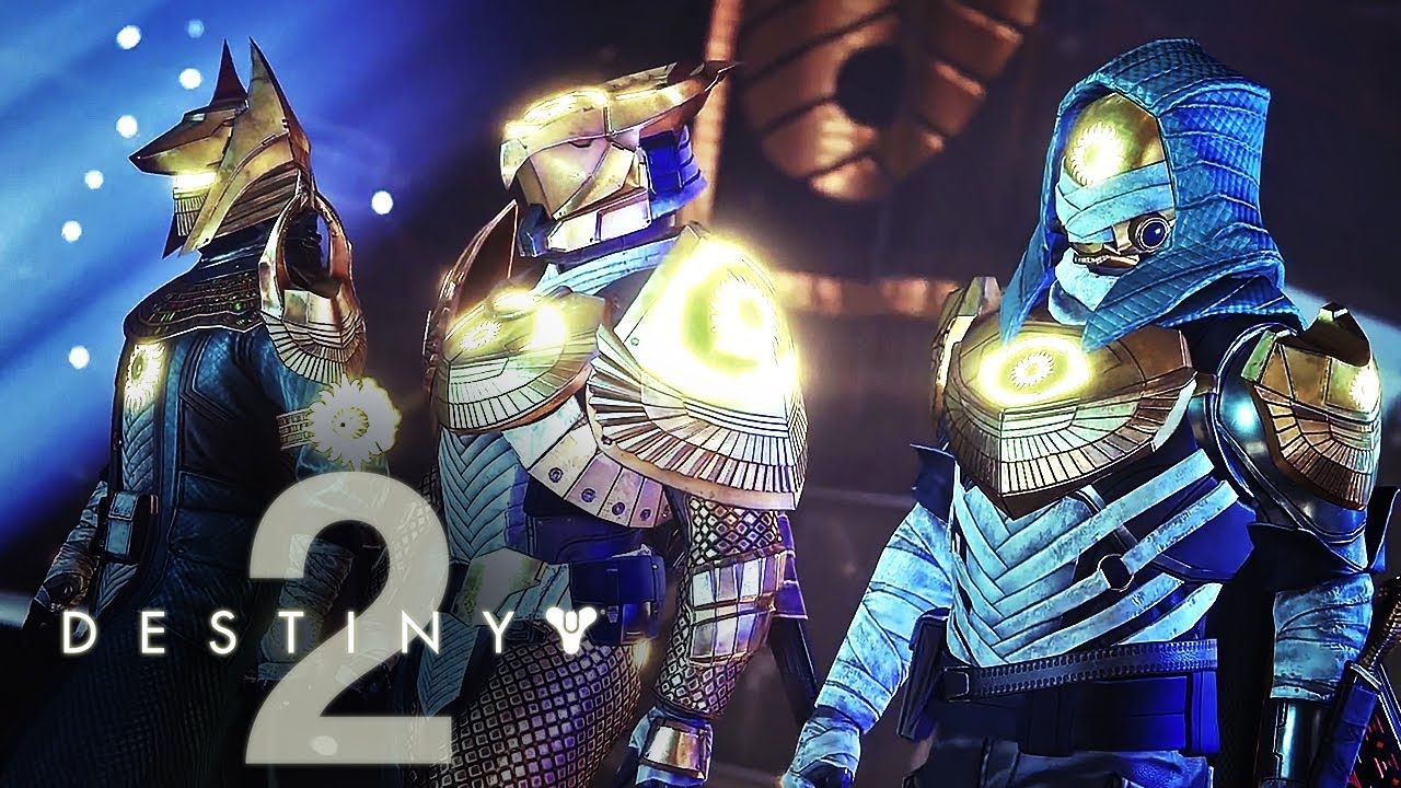Destiny 2 Season 10