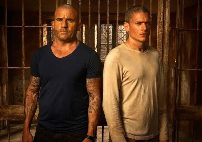 8 TV Shows Like Prison