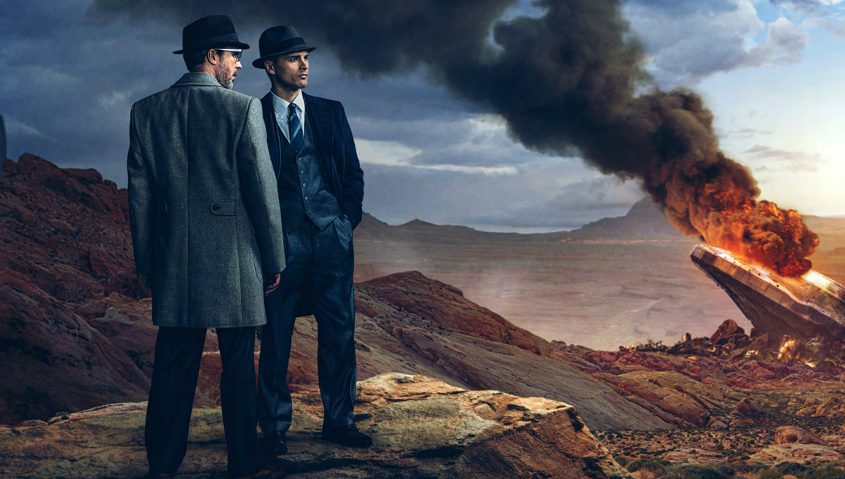 Project Blue Book Season 2 Episode 8
