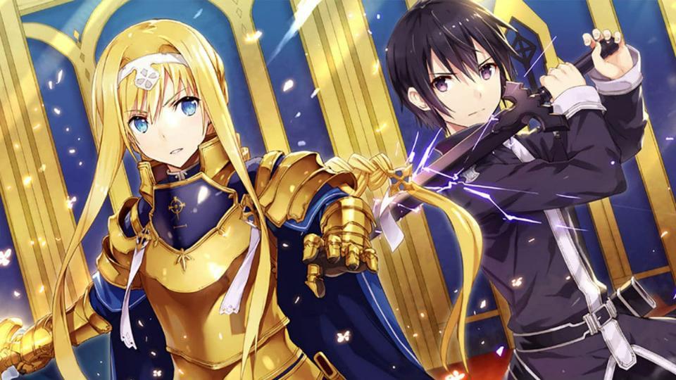 sword art online season 3 part 2 release date