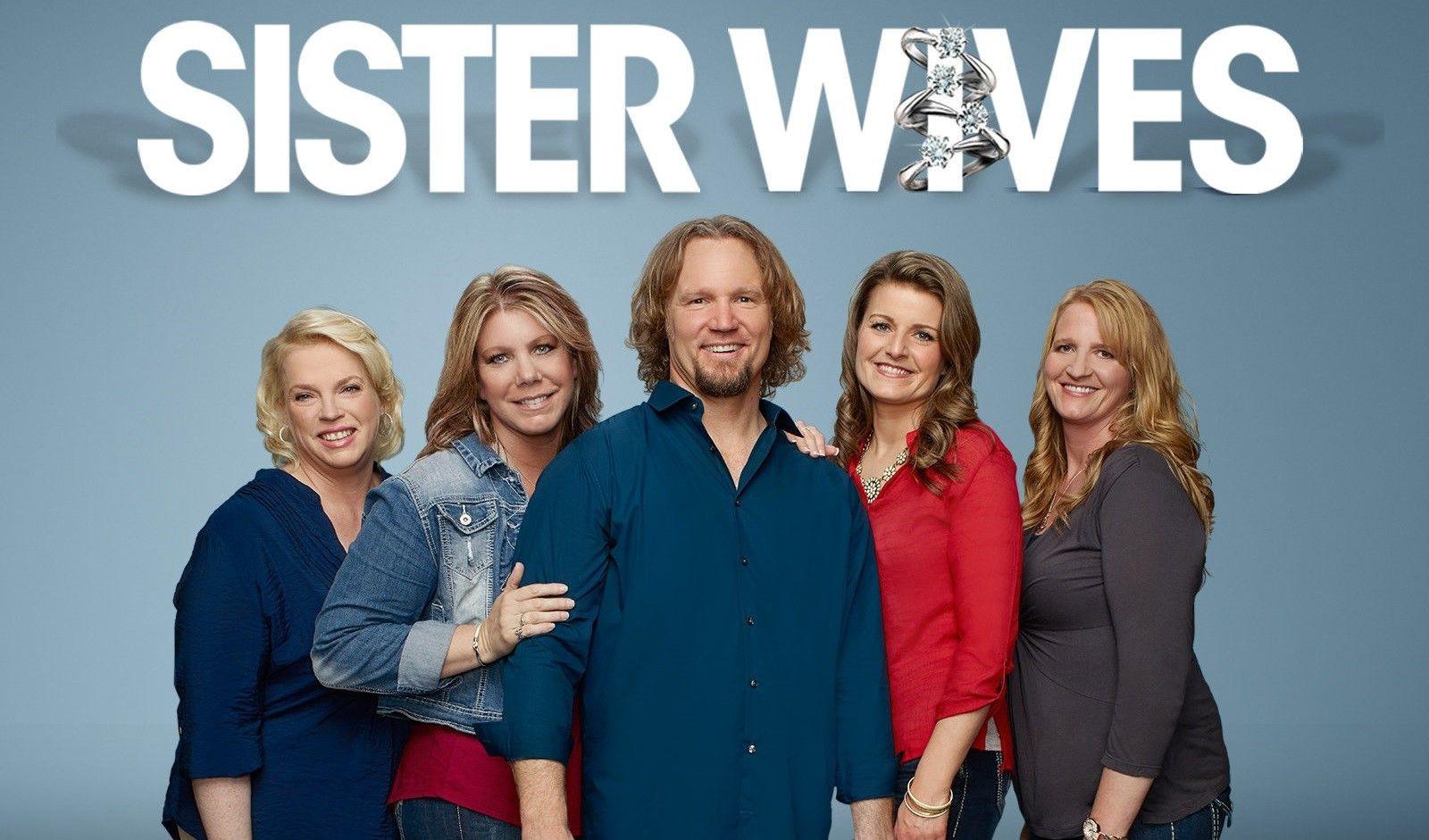 Sister Wives Season 15 release date