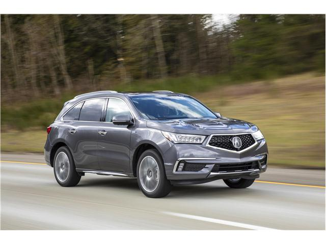 2021 acura mdx release date price specifications and all