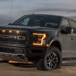 2021 Ford F-150 Release Date
