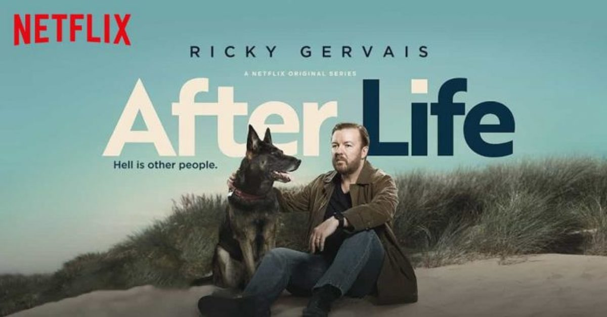 After Life Season 2: Release Date