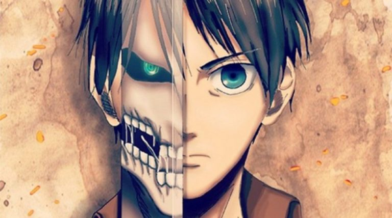 Attack on Titan Chapter 129 release date