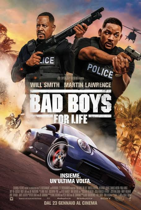 Bad Boys For Life DVD Release Date, Cast, Trailer, And Other Details