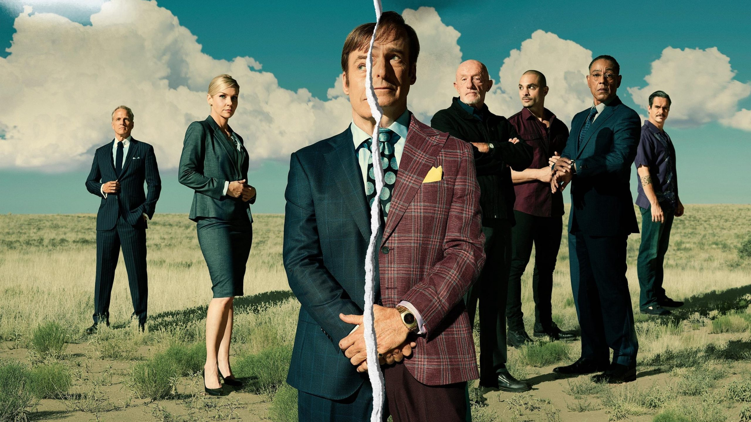 'Better Call Saul' Season 5 Finale