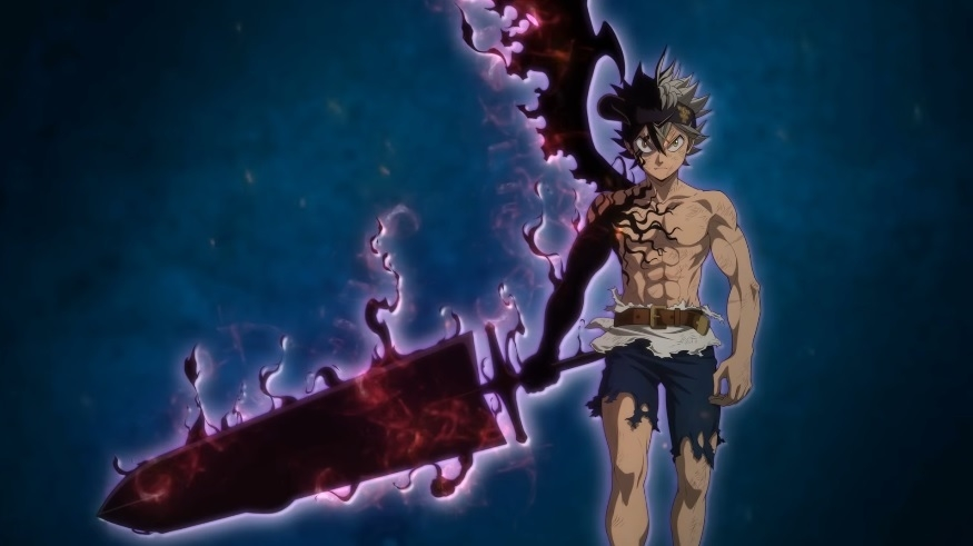 Black Clover Chapter 248 release date