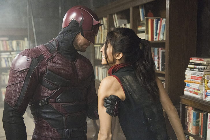 Daredevil Season 4: Release Date