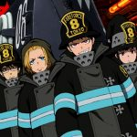 Fire Force Season 2 release date