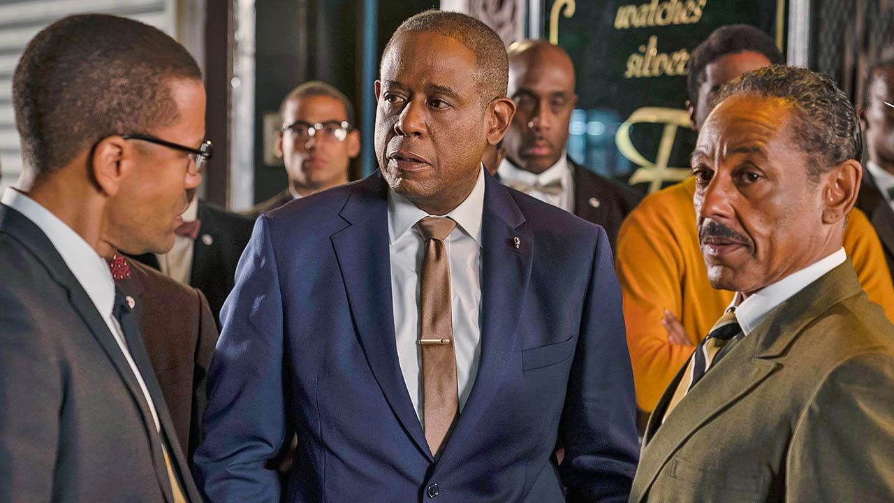 Godfather of Harlem Season 2 Release Date, Renewal & All You Need To Know -  OtakuKart