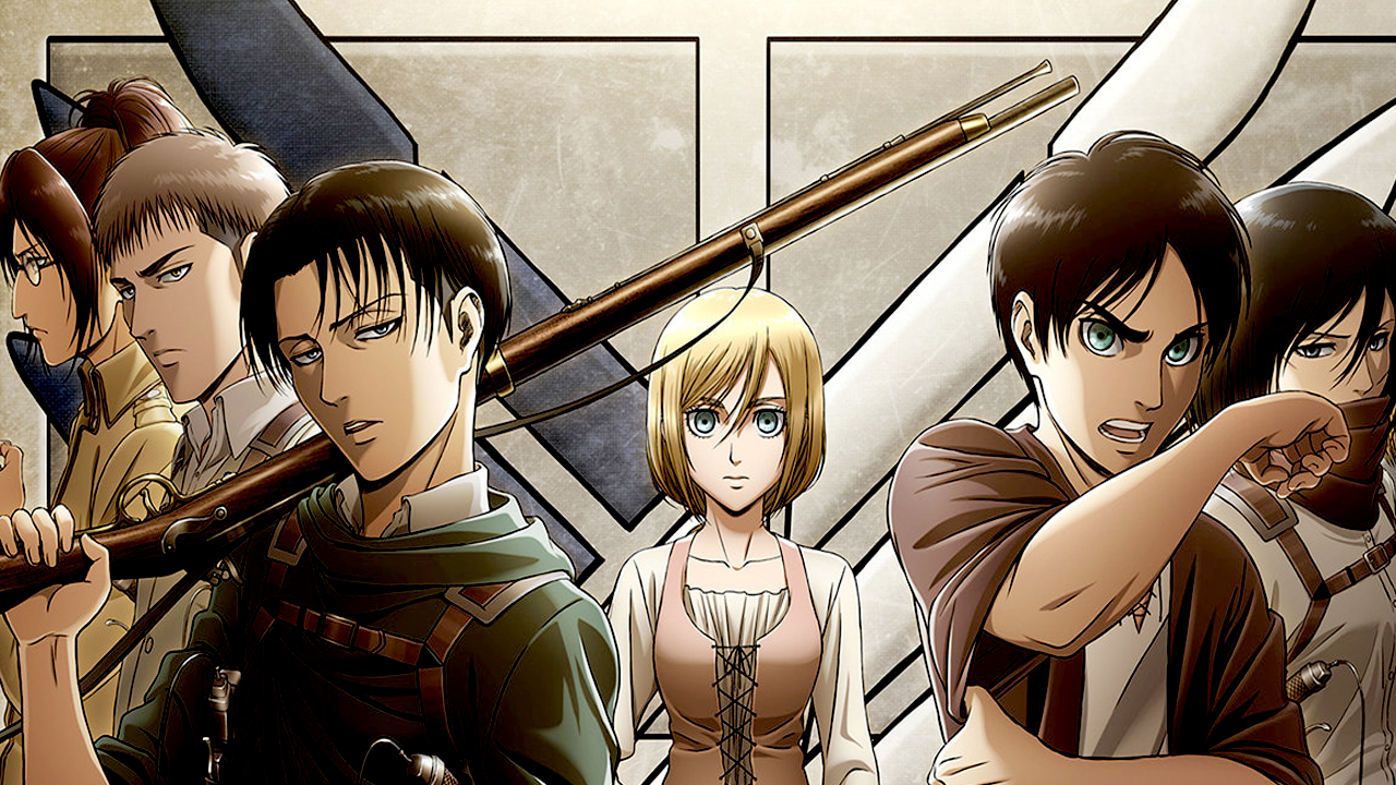Attack On Titan Season 4 Spoilers This Is What Will Happen Otakukart