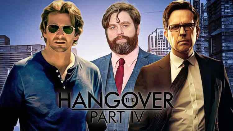 Hangover part 4