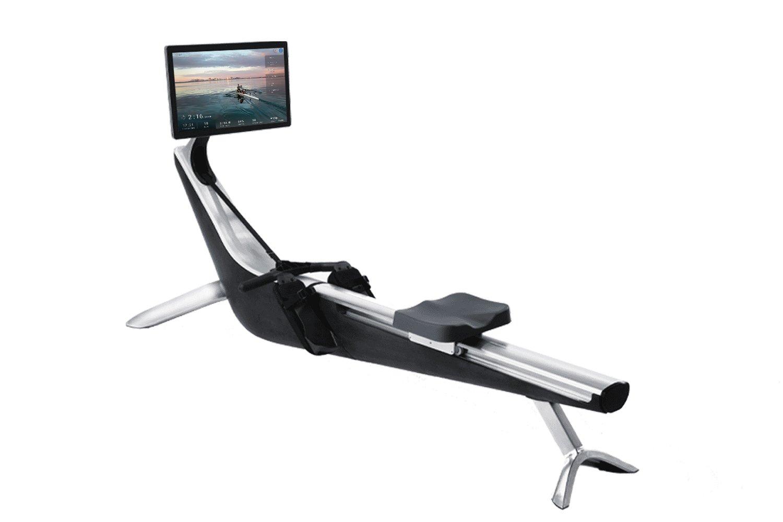 peloton rower