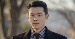 Crash Landing On You: Hyun BIn