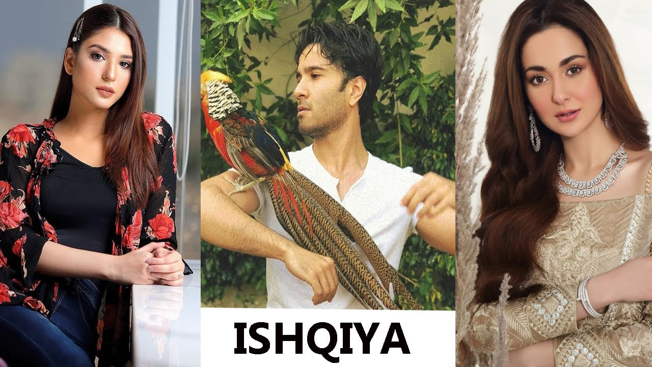 Index of Ishqiya