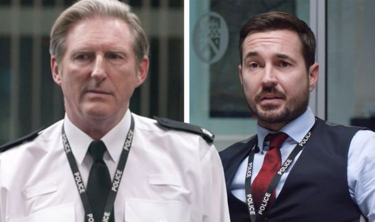 Line of Duty Season 6 Changes revealed and Release Date