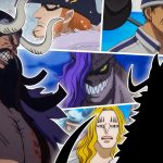 One Piece 978 real identity