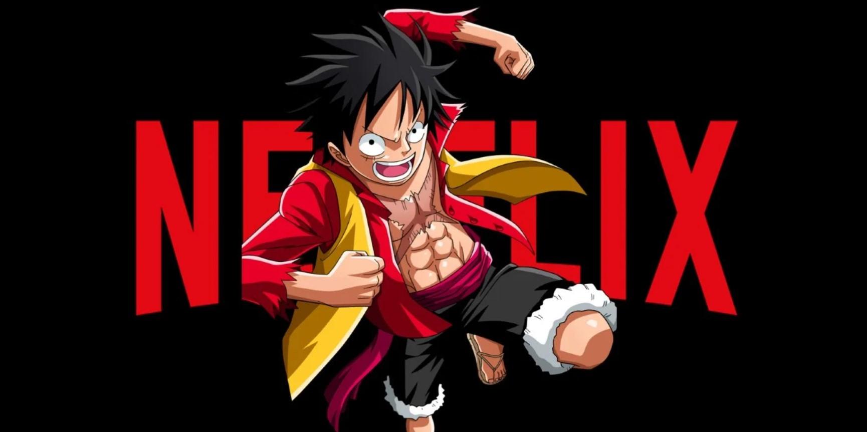 One Piece Netflix HD