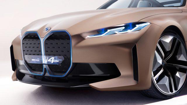 BMWi4