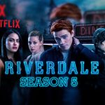 Riverdale Season 5 Release Date Cast Trailer and spoilers