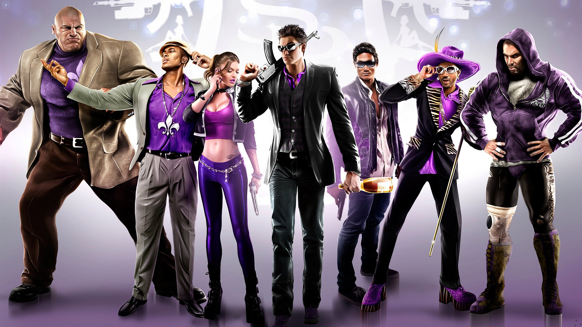 Saints Row 3 Remastered Release Date, Price, Gameplay And Trailer