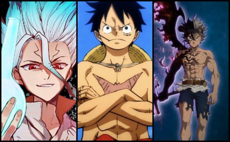 Shonen Jump Manga Chapter Delayed