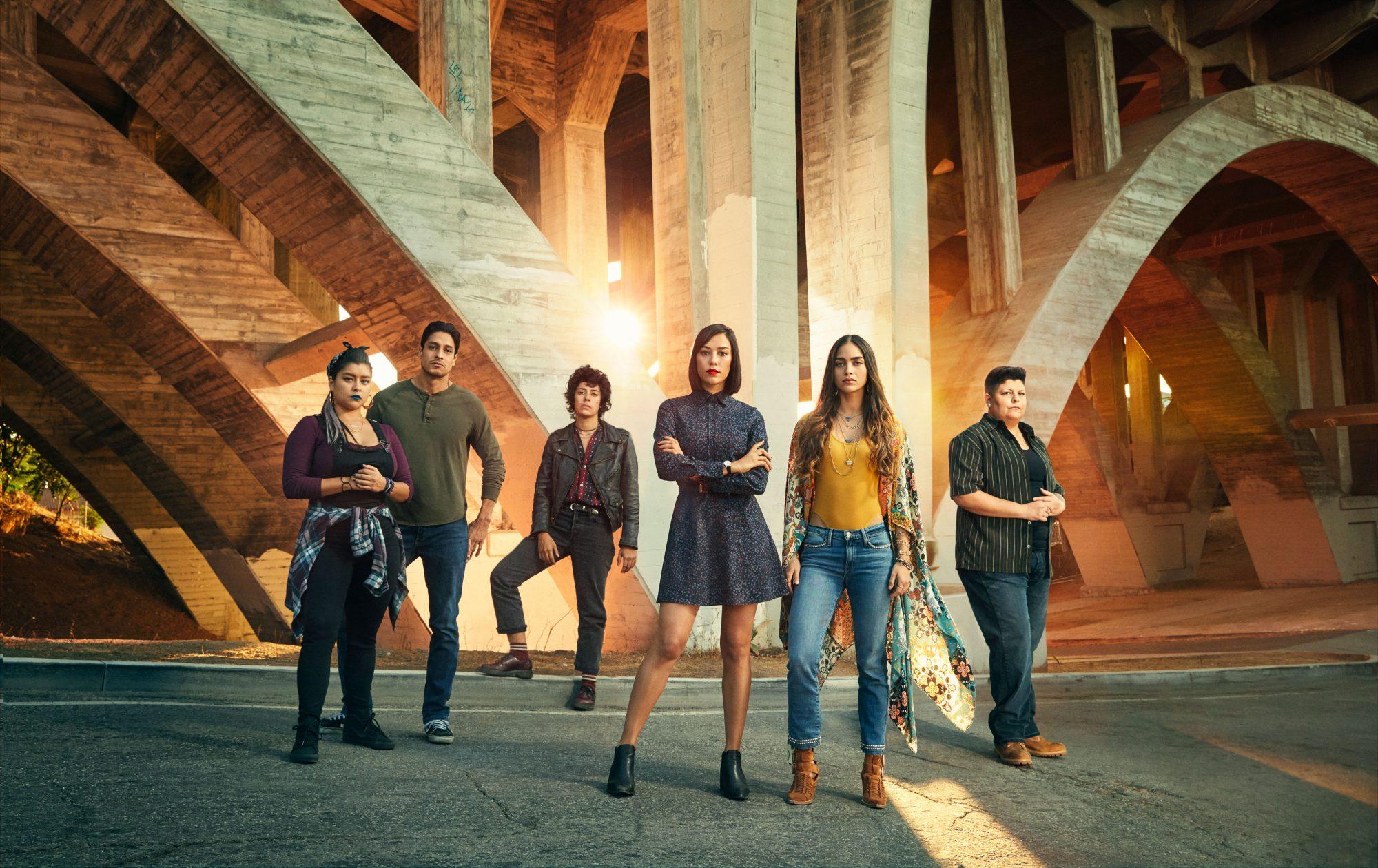 Vida Season 3 Release Date