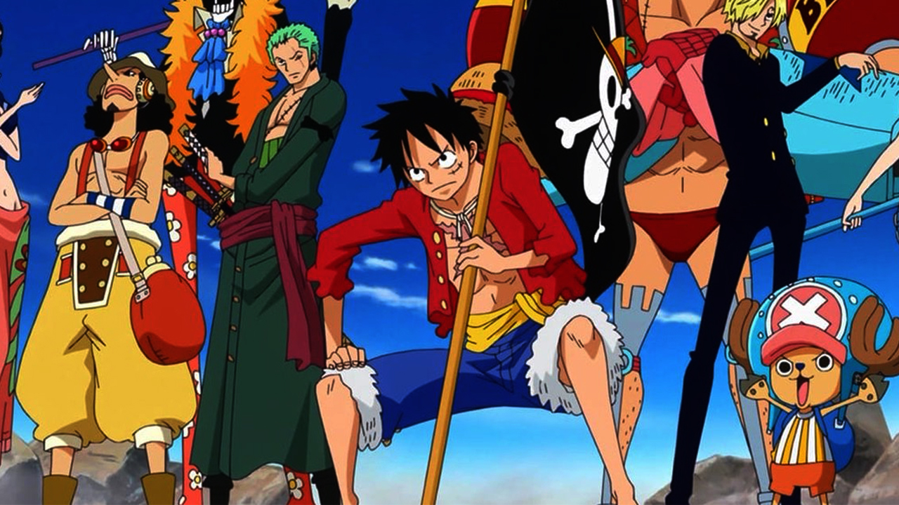 Where To Watch One Piece Online All Official Sites In 2020 Otakukart