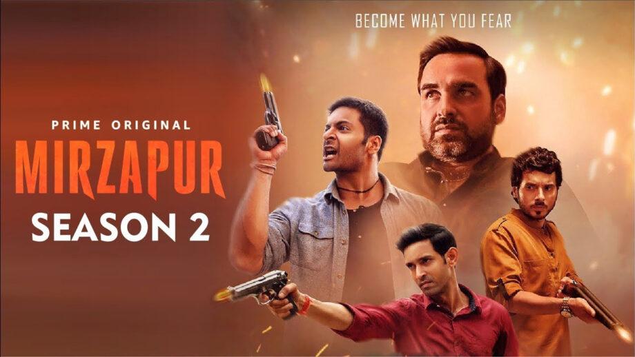 Mirzapur Season 2 Spoilers
