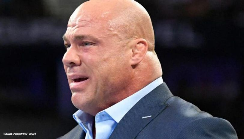 WWE releases 2020