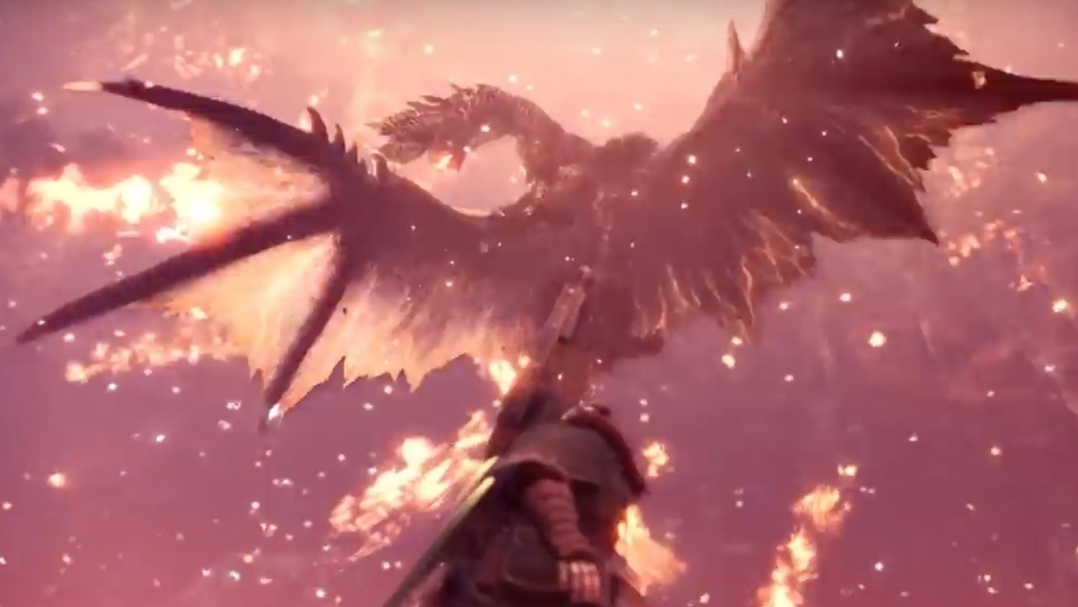 Monster Hunter World Iceborne: Is Alatreon Making A Comeback?