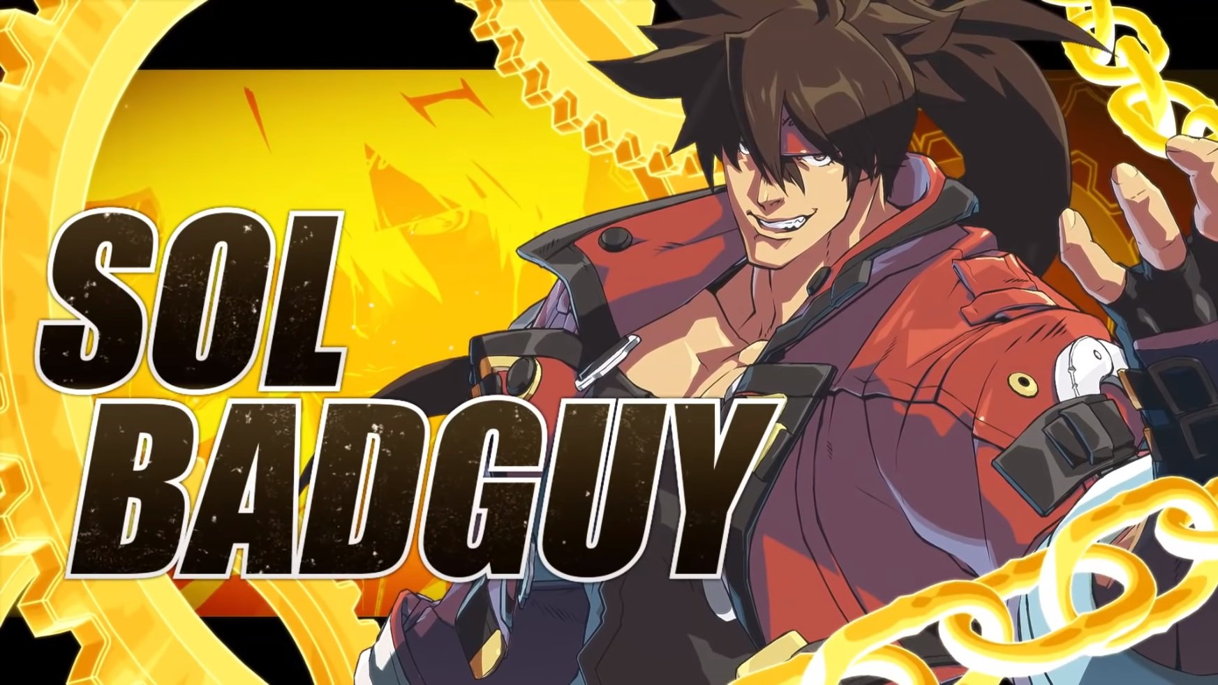 Guilty Gear 2020