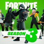 Fortnite Season 3 Release Date