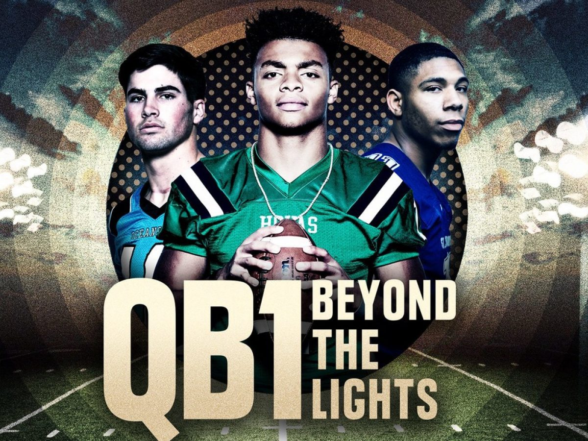 QB1: Beyond The Lights Season 4 Release Date, Trailer, Cast and All You  Need To Know - OtakuKart